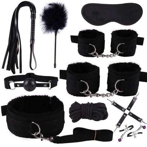 Kit Bondage | BDSM Empire