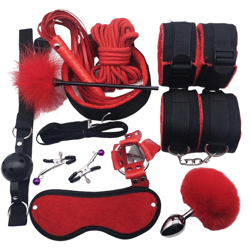 Kit De Bondage | BDSM Empire
