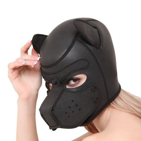 Masque SM Chien | BDSM Empire