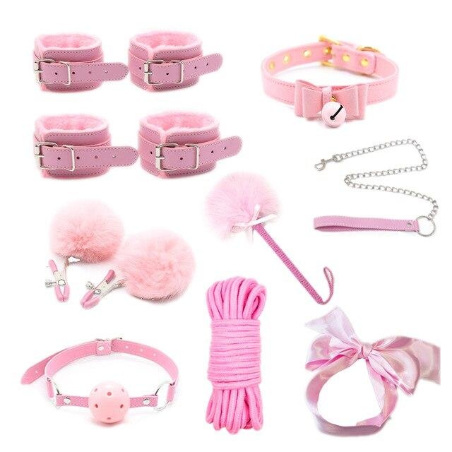 Kit Bondage <br> Kawaii