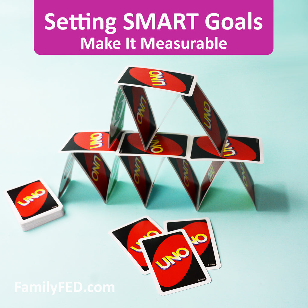 How to Set SMART Goals: Make It Measurable