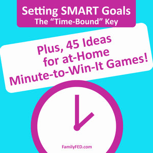 How to Set SMART Goals: Succeeding with Time-Bound Goals