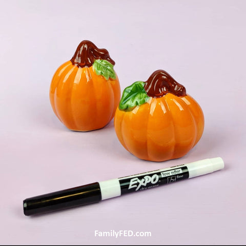 """The Easiest Jack-o'-Lantern """"Pumpkin Carving"""" Idea Ever to Add a Fun and Festive Element to the Halloween Season"""