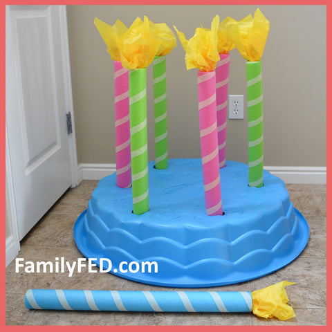 The Best Easy Birthday Party Games for All Ages, Boys and Girls!