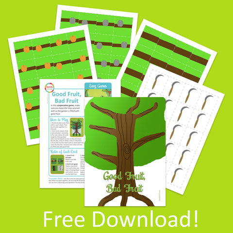 Freed downloadable game for Jacob 5 allegory of the tame and olive wild tree