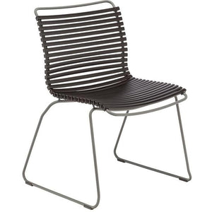 Click Dining Chair Black