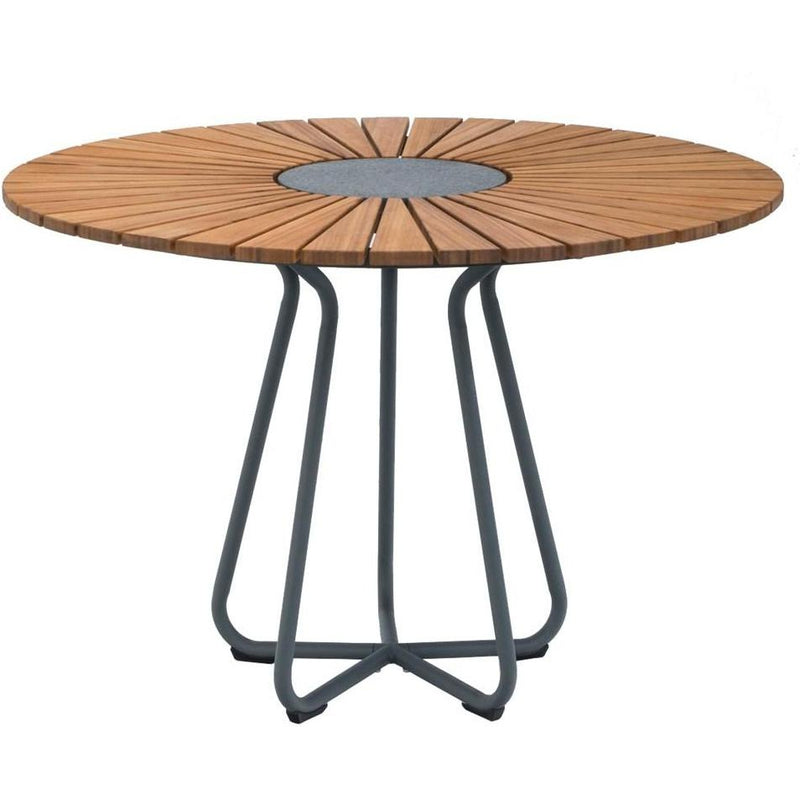 Circle Dining Table 110cm