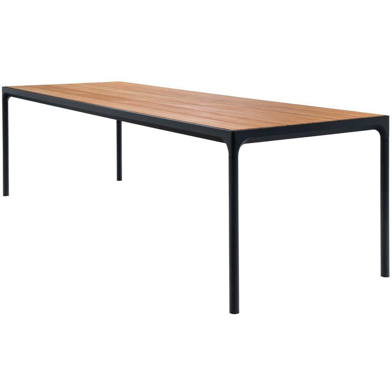 Four table 270cm
