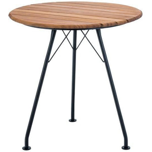Circum Table  Black 74cm