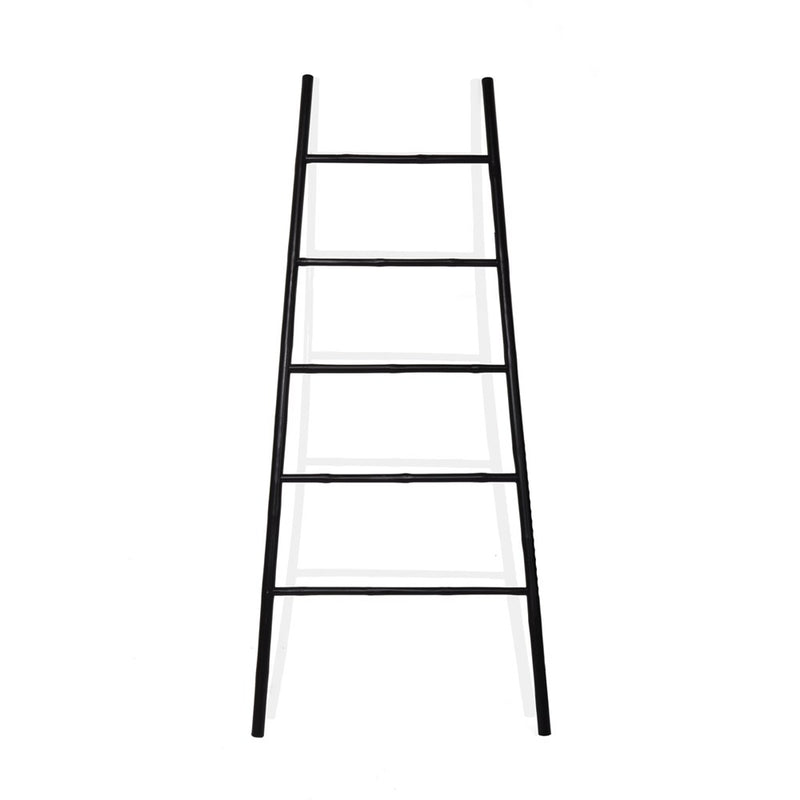 Splayed Bamboo Ladder