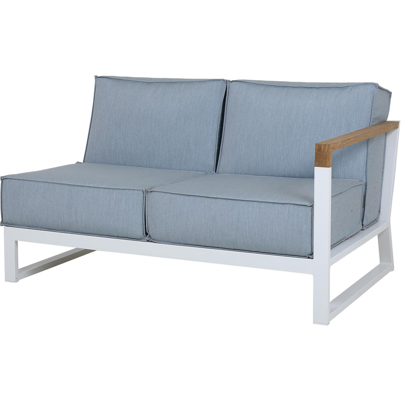 Bondi Beau Left Arm 2 Seater Lounge Module