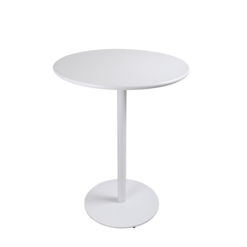 Havana Bar Table White