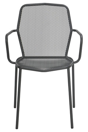 Trevi Armchair Artic Iron