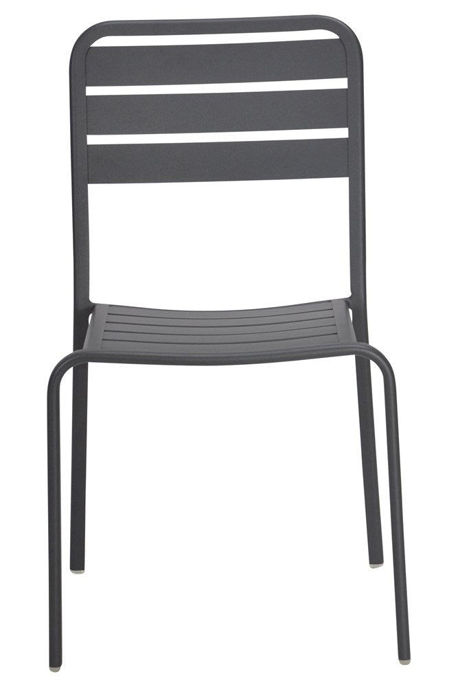 Vespa Dining Chair Artic Iron