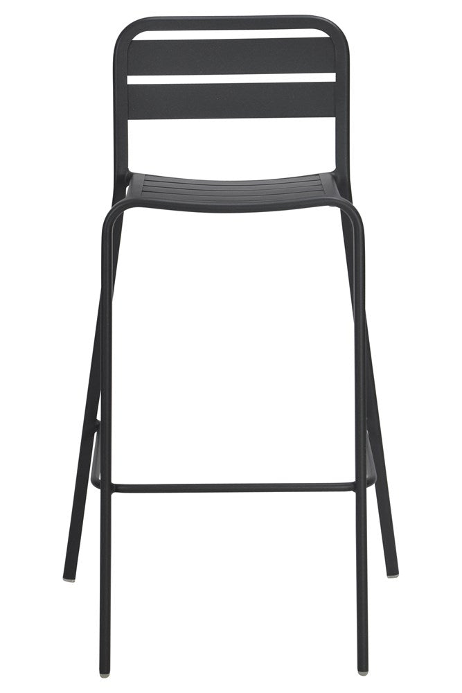 Vespa Bar Chair Artic Iron