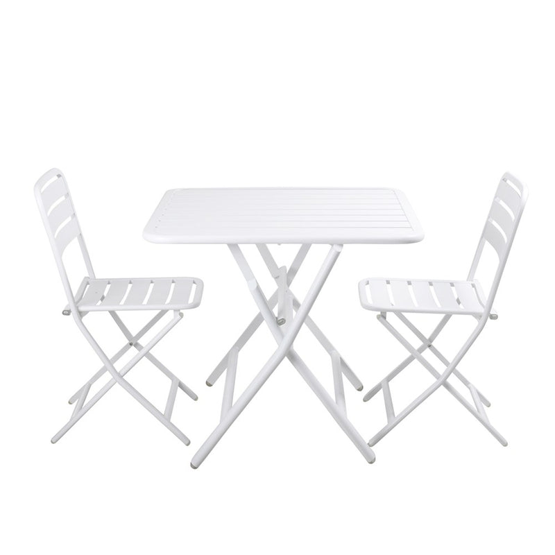 Vespa Folding Table White