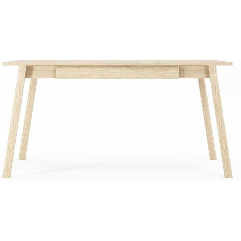 Circa Rectangular Dining Table - European Oak