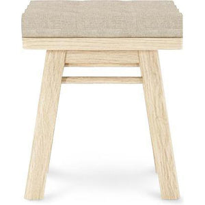 Circa Stool - European Oak