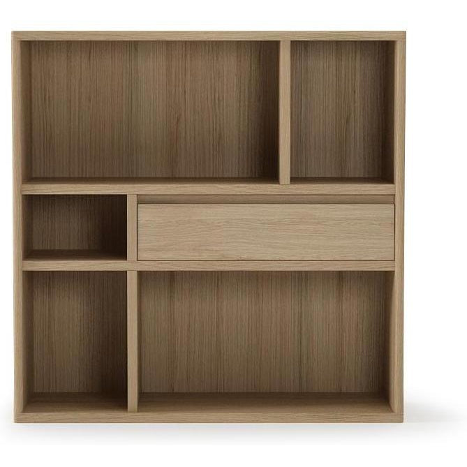 Circa Cupboard Combo  - European Oak