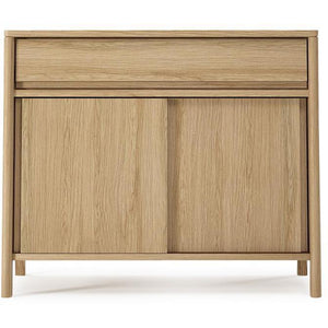 Circa Sideboard - European Oak