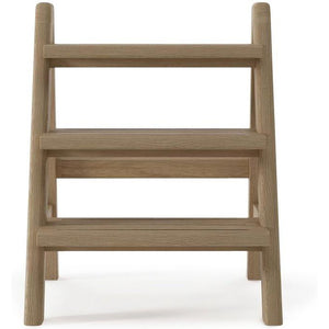 Circa Step Ladder - European Oak