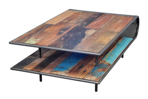 Aru Coffee Table