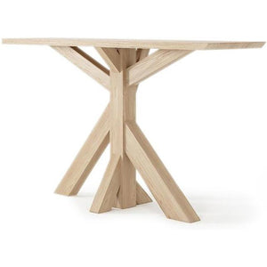Ki Console Table - European Oak