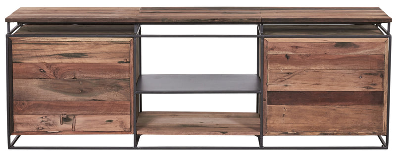 Nako 4 Drawer Tv Unit