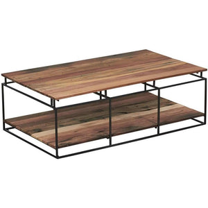Nako 2 Top Coffee Table