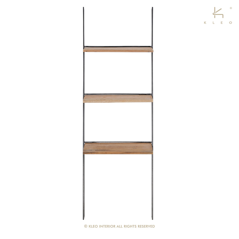Nako Leaning Wall Unit