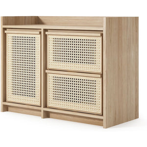 Roots Sideboard - European Oak