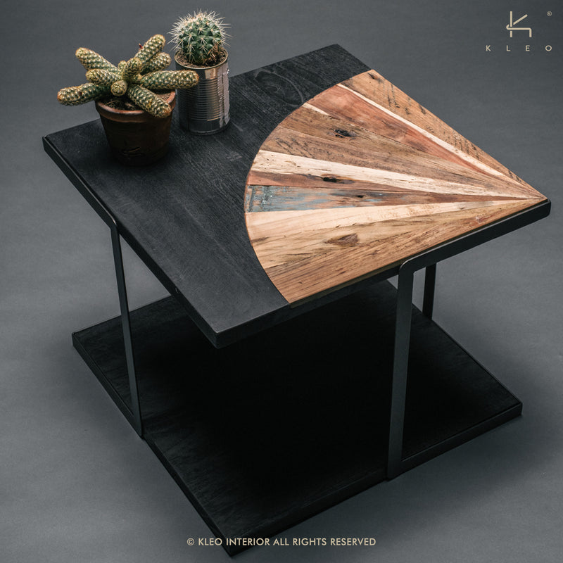 Sublime Square Sidetable