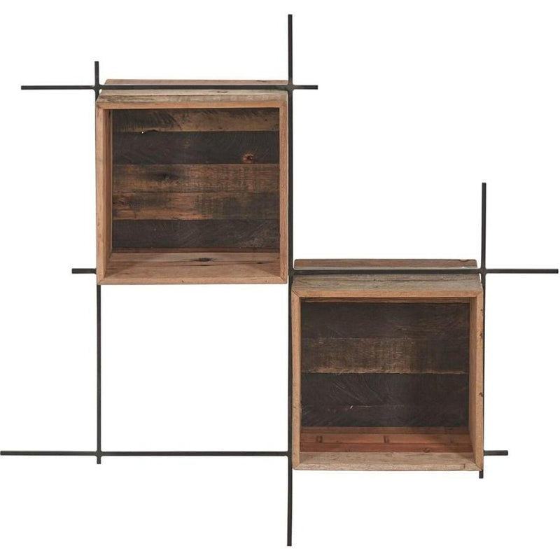Sublime Box Wall Unit Small