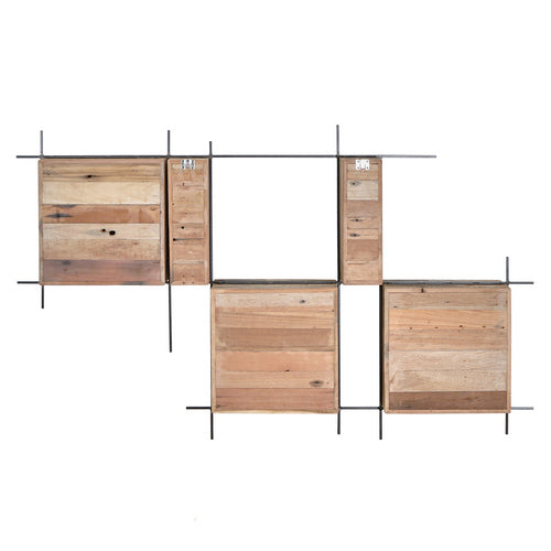 Sublime Box Wall Unit Extra Large