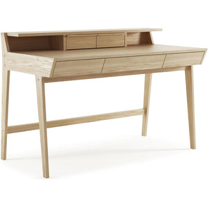 Soho Desk - European Oak