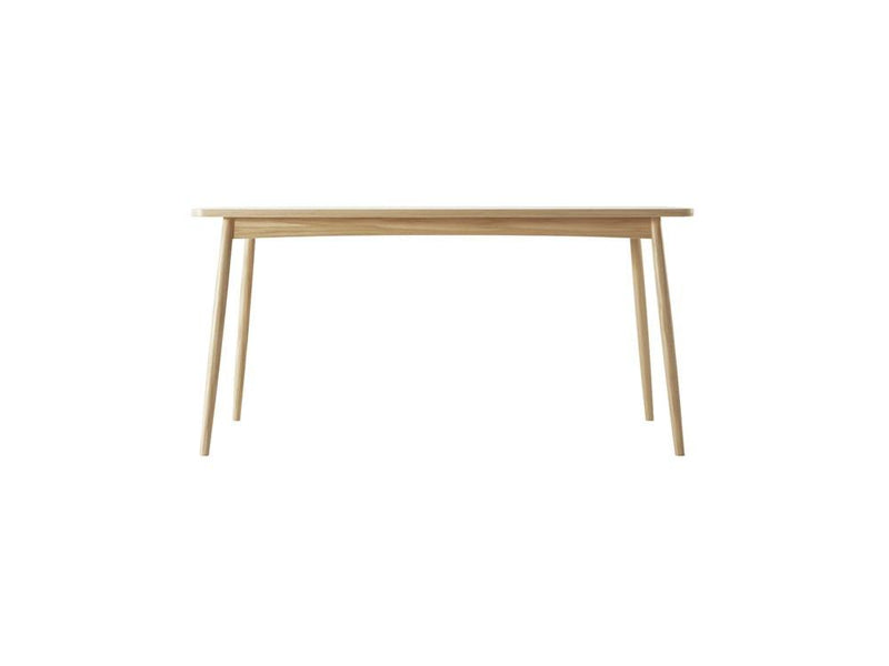 Twist Dining Table 160cm - European Oak