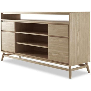 Twist Sideboard - European Oak