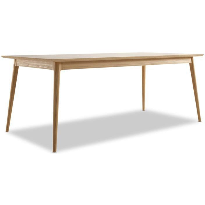 Vintage Dining Table 200cm - European Oak