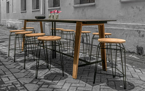 Sato Communal Table 305cm