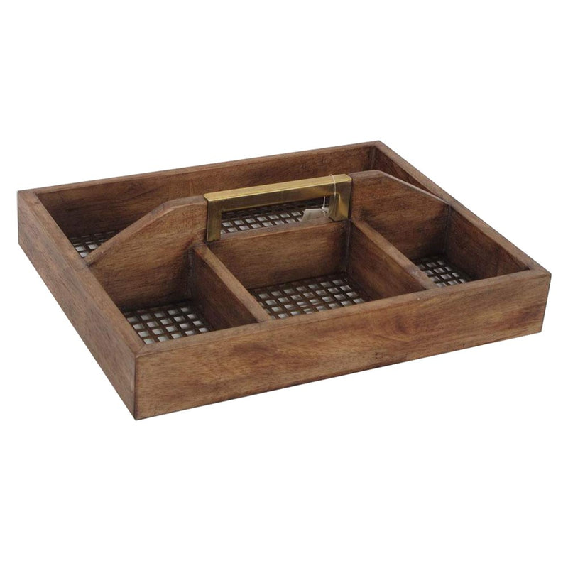 Luxe Storage Tray