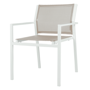 Allux Stackable Armchair