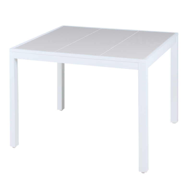 Allux Dining Table 100cm - HPL