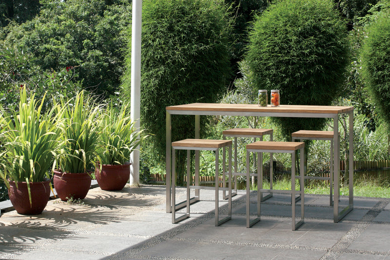 Oko High Bar Table - 170cm