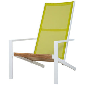 Bondi Adirondack Stackable Chair