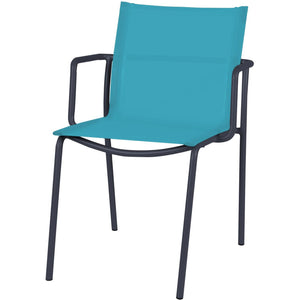Manda Stacking Chair - Sling