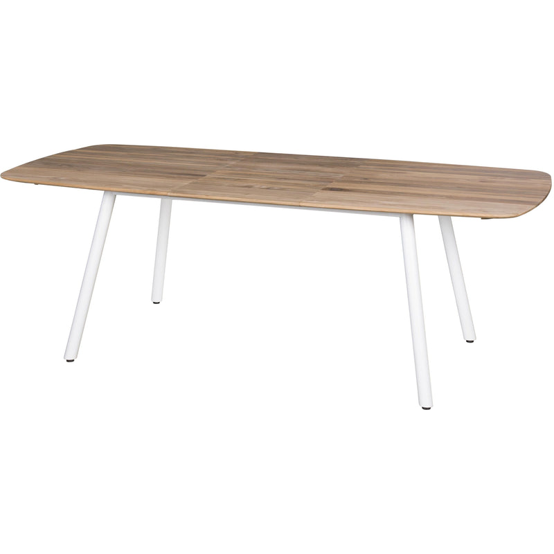Zupy Extension Dining Table 165-216 cm - Teak