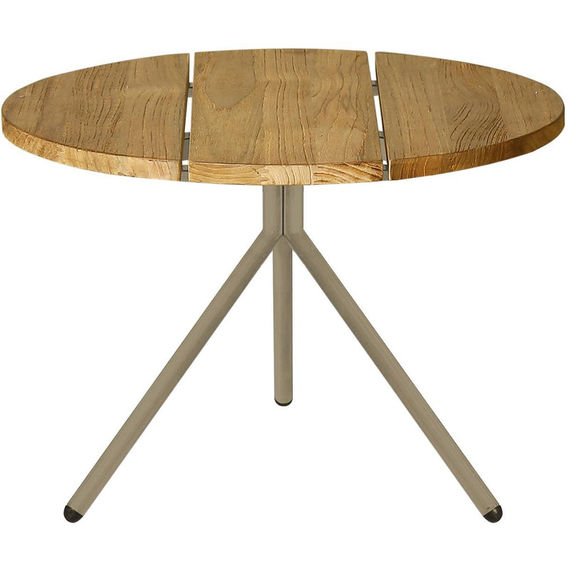Bono Low Side Table - Teak