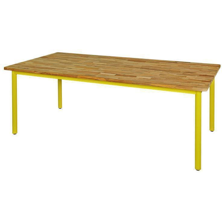Andy Dining Table 203 cm