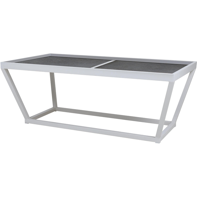 Bondi Rectangle Coffee Table - HPL