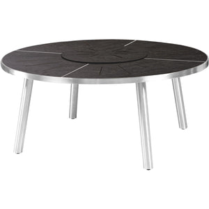 Meika Round Dining Table 180 cm - HPL